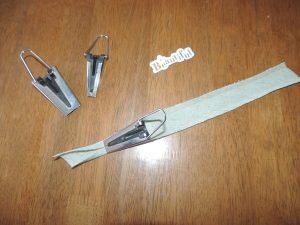 クロバーの「テープメーカー」の写真です!